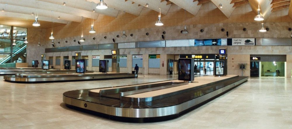 Аренда машин северный аэропорт Тенерифе