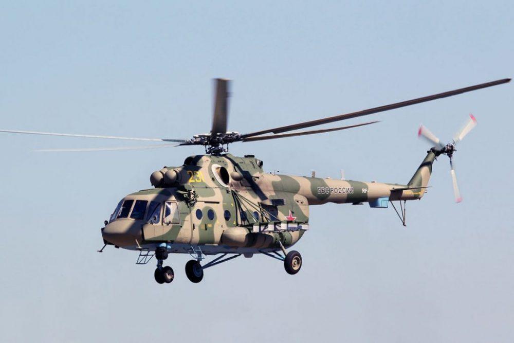 армейская авиация РФ