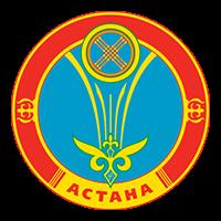 Лого (герб) Астаны