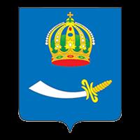 Лого (герб) Астрахани