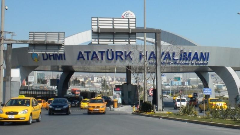 Сколько лететь из Москвы до Стамбула