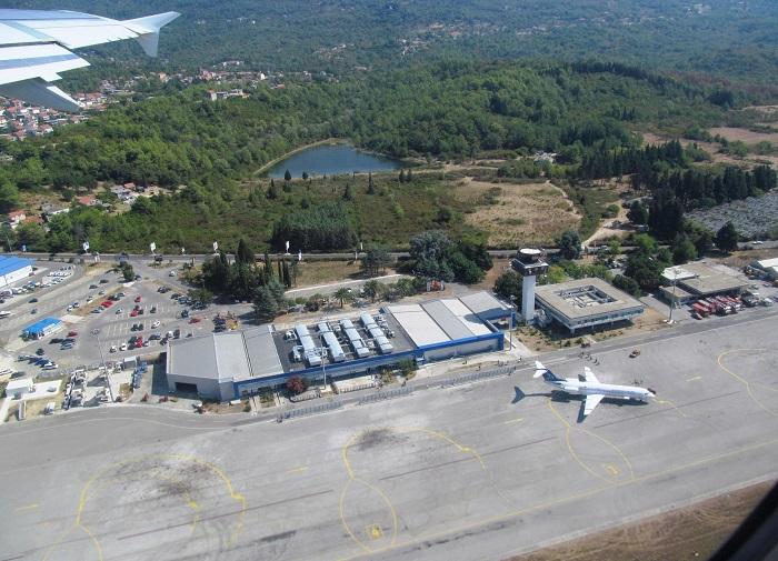 Авиакомпании, отправляющие рейсы в Черногорию