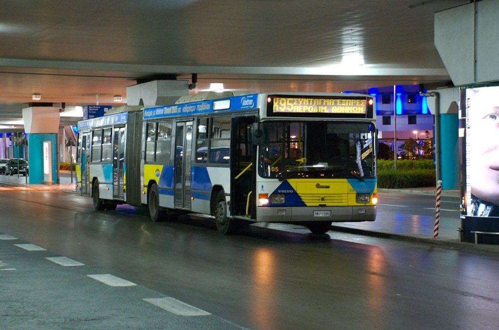 Автобус 95