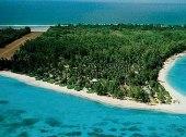 Аэропорт Denis Island