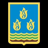 Лого (герб) Баку