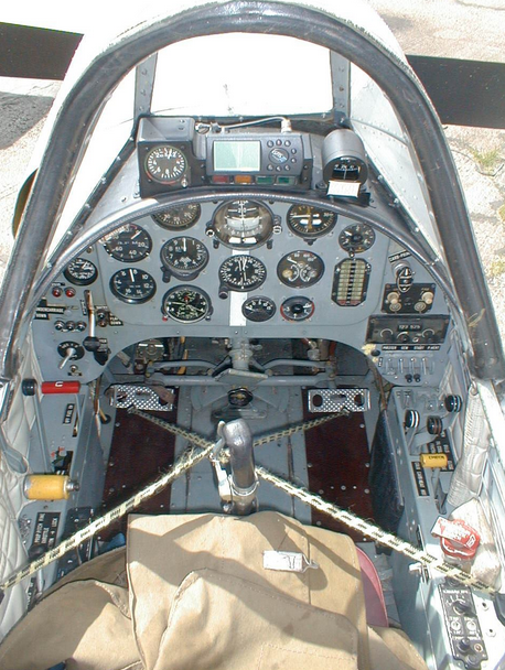 Яковлев Як-52. Фото. Характеристики.4