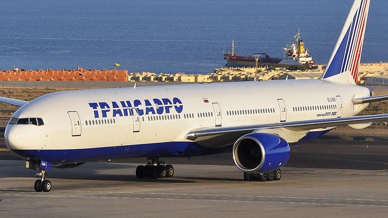 Boeing 7771