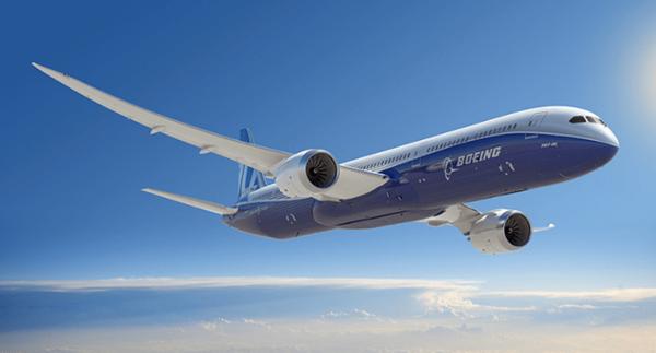 Боинг 787-10