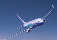 Boeing 737-900 фото 11