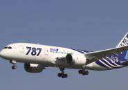 Boeing 787 фото 1