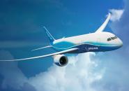 Boeing 787 фото 10