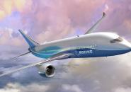 Boeing 787 фото 11