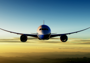 Boeing 787 фото 2