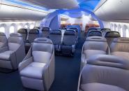 Boeing 787 фото 4