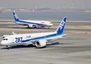 Boeing 787 фото 6