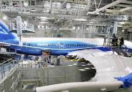 Boeing 787 фото 7