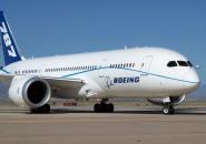 Boeing 787 фото 9