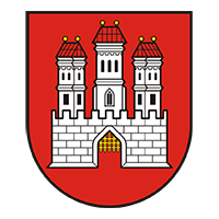Лого (герб) Братиславы