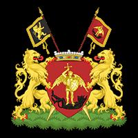 Лого (герб) Брюсселя