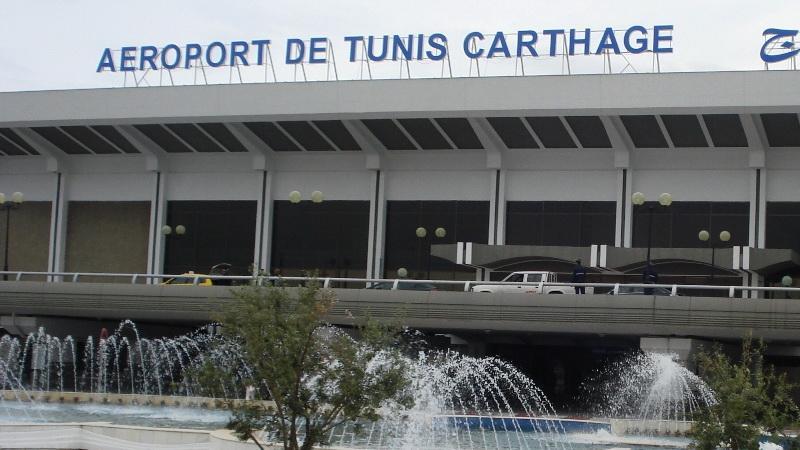 сколько часов лететь в Тунис из Казани