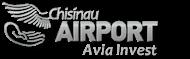 международный аэропорт Кишинева (Chisinau International airport)