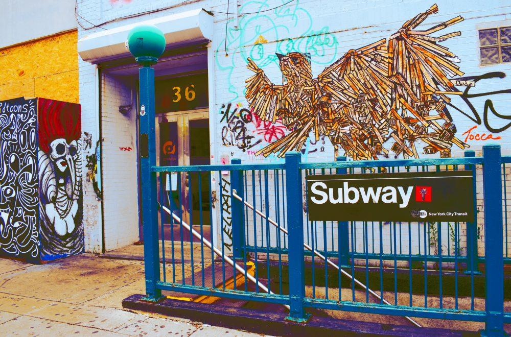 Как сэкономить на метро в Нью-Йорке