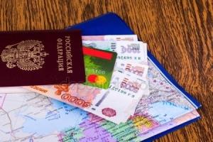 Покупка авиабилета по внутреннему паспорту
