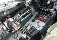 Су-25 кабина пилотов