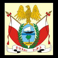Лого (герб) Дубая