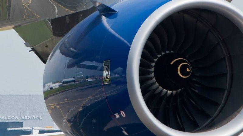 устройство пассажирского самолета