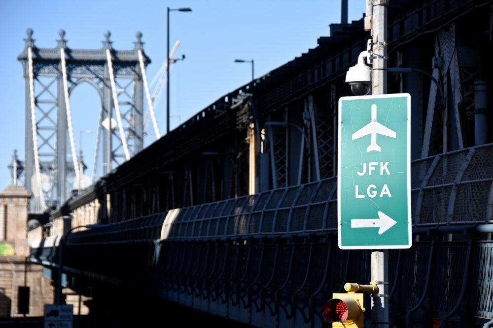 Как сэкономить на проезде в Нью-Йорке