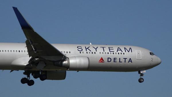 Дельта – участник альянса SkyTeam