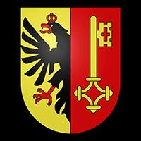 Лого (герб) Женевы