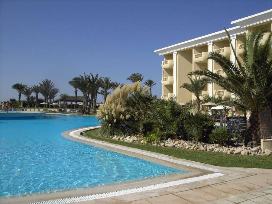 Комфортные отели придутся по вкусу любителям хорошего отдыха