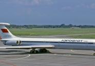 Ил-62 фото 3