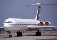 Ил-62 фото 4