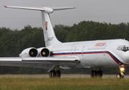 Ил-62 фото 5
