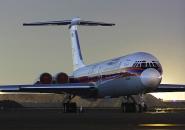 Ил-62 фото 6