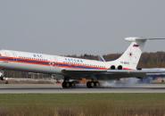 Ил-62 фото 8