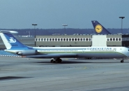 Ил-62 фото 9