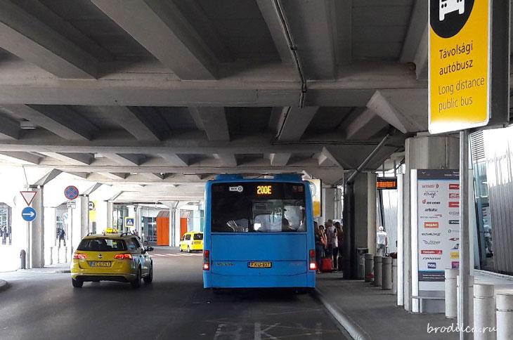Автобус 200Е