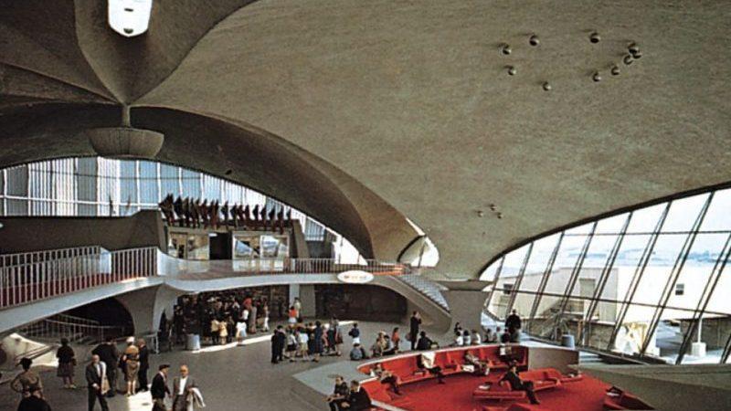 Нью Йорк аэропорт Ла Гуардия