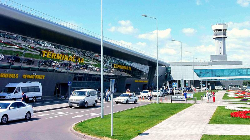 Аэропорт Казани: как добраться в город