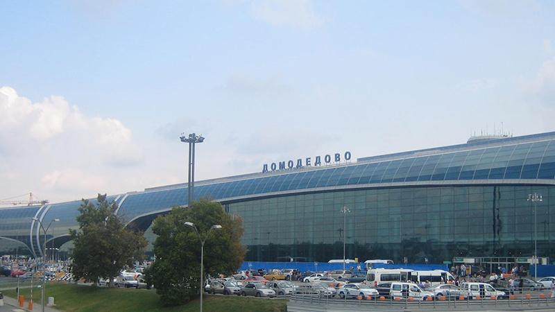 Аэропорт Домодедово: как доехать с Киевского вокзала