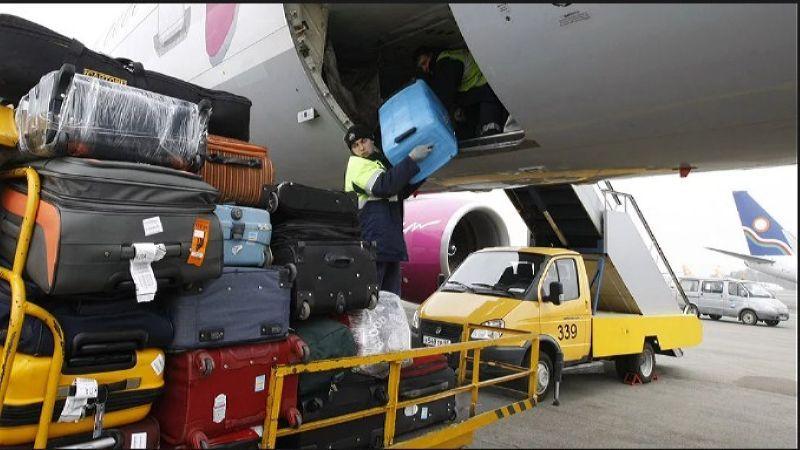 температура в багажном отделении самолета