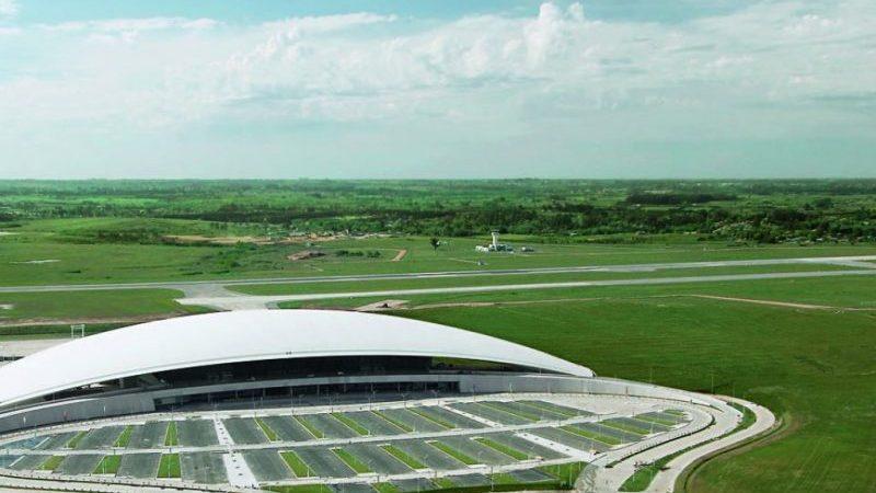 самый красивый аэропорт в мире1