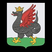 Лого (герб) Казани