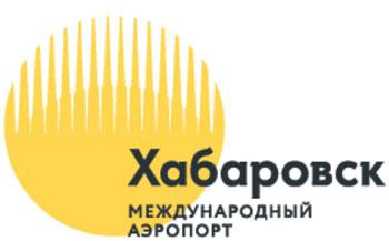 логотип аэропорта Хабаровск (Новый)