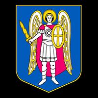 Лого (герб) Киева