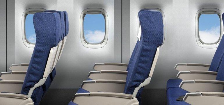 Класс y в самолете